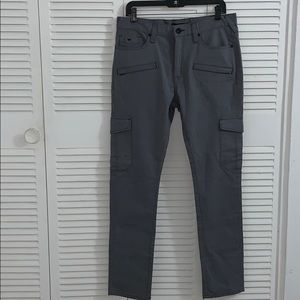 G by guess mens long pants